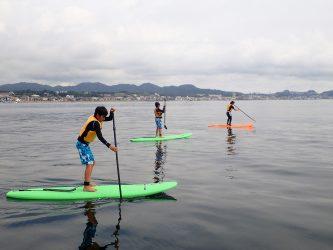 夏休み、家族飛び込む水の音リターンズ